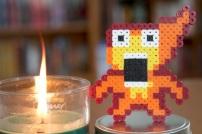 Heats Flamesman