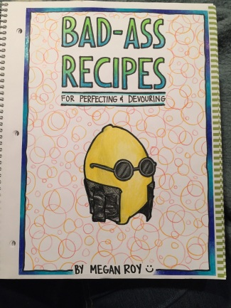 An ongoing project I have to catalogue all of my favorite recipes. I love cooking, especially when accompanied by John Lemon.