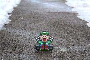 Luigi SMK